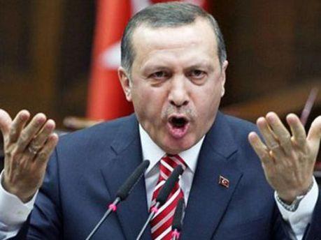 Прем'єр-міністр Туреччини Раджеп Ердоган
