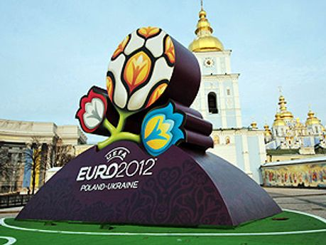 К Евро-2012 Украина получит рекомендации от НАТО