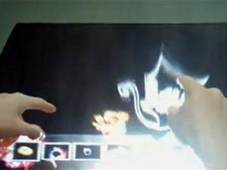 Фрагмент с видео
