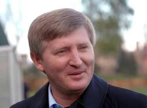 Ахметов: