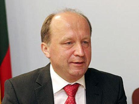 Витас Василяускас