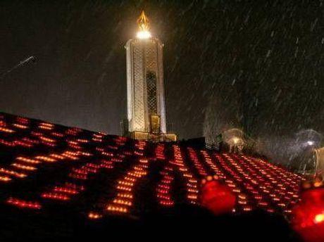 Завтра Украина чтит память жертв Голодомора