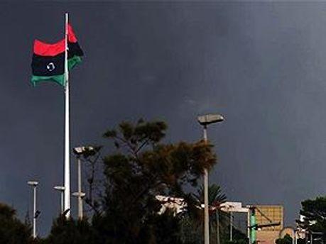 Сторонники Каддафи планировали продать артефакты