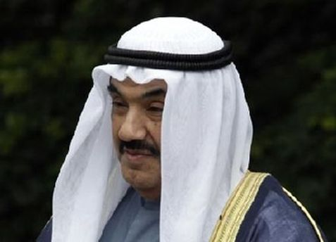 Насера Мухаммада аль-Ахмада ас-Сабаха звинувачують у корупції