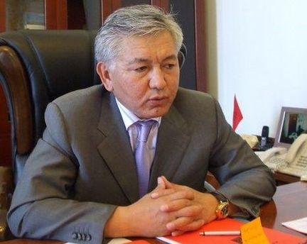 Иса Омуркулов говорит, что не будет избегать ответственности