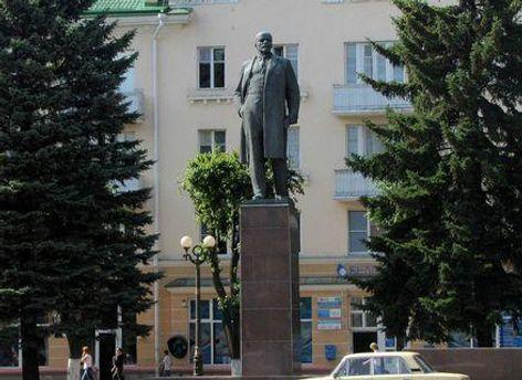 Дихати в центрі Баранович чоловікові забороняє закон