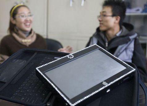 Інструкцію створення планшету студент знайшов в інтернеті