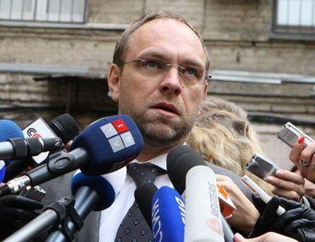 Сергей Власенко считает, что Тимошенко приводят к физическому уничтожению