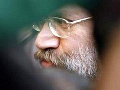 Глава МЗС Ірану Алі Акбар Салехі