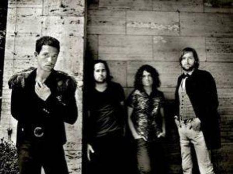 Гурт The Killers
