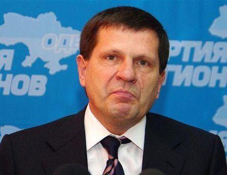 Костусев советует Кивалову подумать о своем незаконном доме