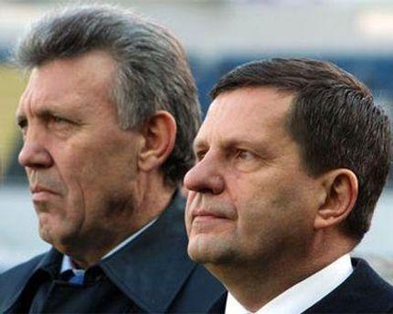 В мэрии говорят, что Костусева и Кивалова пытаются поссорить