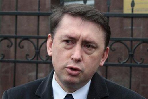Мельниченко хотів передати Януковичу