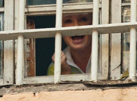 Тимошенко не довіряє медперсоналу СІЗО