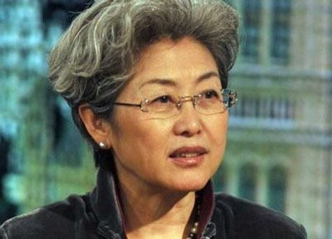 Фу Ін зазначила, що Китаю важливо тримати недоторканими міжнародні резерви
