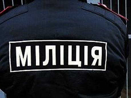 Українські міліціонери почуваються безкарними