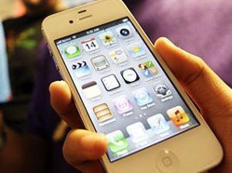 Теперь в Сирии под запретом iPhone