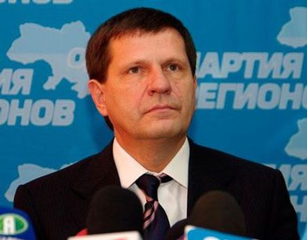 В Партии регионов недовольны Костусевым