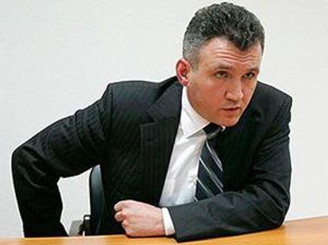 Первый заместитель генпрокурора Ренат Кузьмин