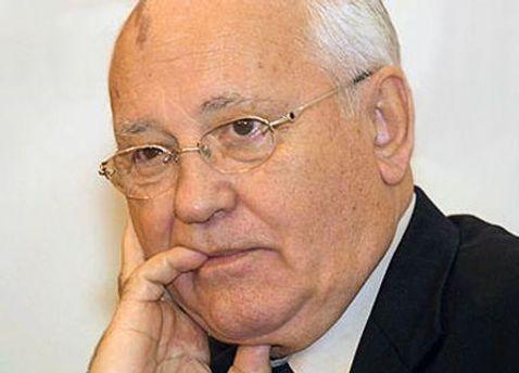 Горбачов вважає, що все більше росіян не вірять у чесність виборів