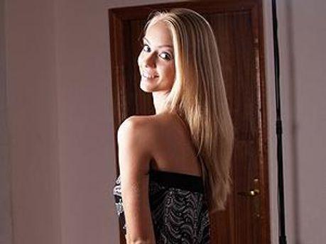 Анна Лакарова