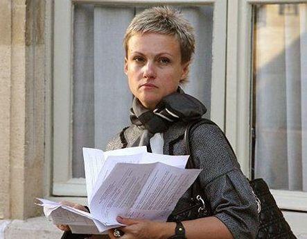 Елена Громницкая