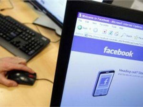 Украинцев больше в Facebook