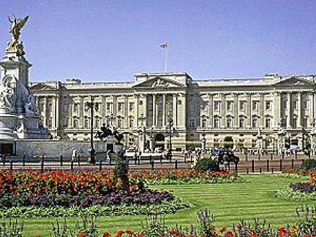 Королівська сім'я почне турне з Лондона