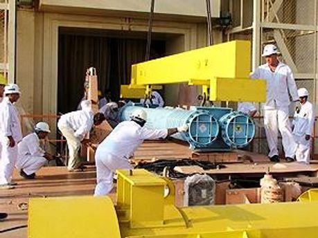 Иран готовится к перемещению ядерных объектов