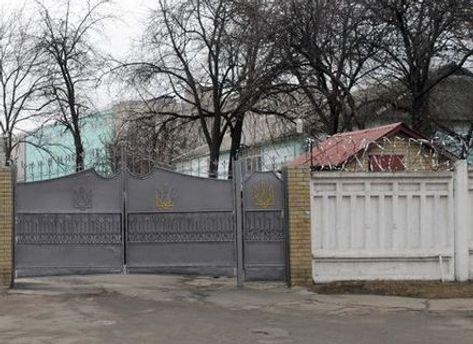 До Тимошенко не пускають нікого