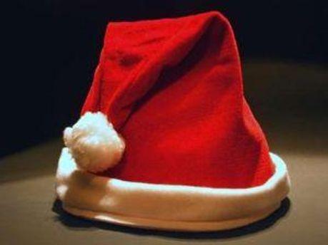Чоловіка вбили через костюм Діда Мороза