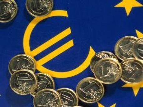 Евро 10 лет