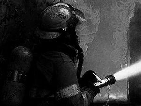 Ущерб от пожара устанавливают