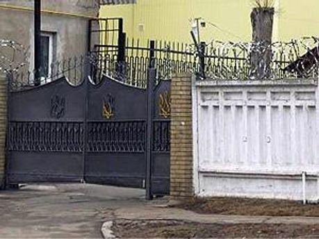 Власенко поки залишається у колонії