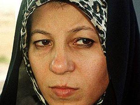 Фаеза Хашеми