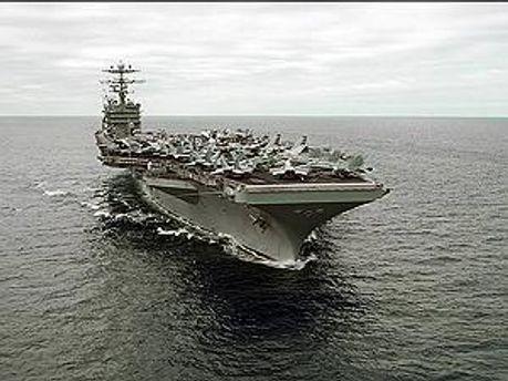 Іран попередив США