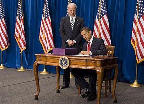 США накладає візові та фінансові обмеження на білоруських чиновників