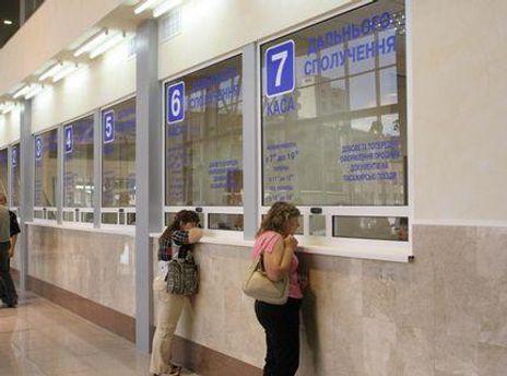 Мінінфраструктури хоче диференціювати ціну залежно від часу поїздки