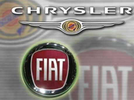 Chrysler продал более половины акций Fiat
