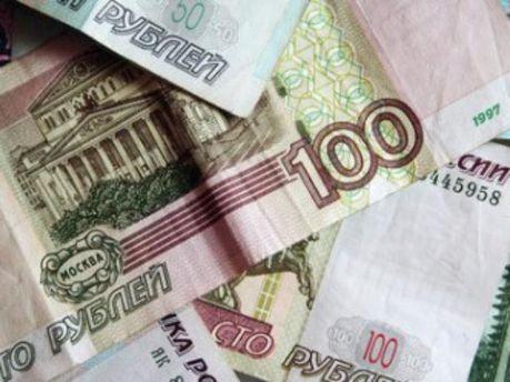 Російські рублі можуть врятувати Білорусь від кризи