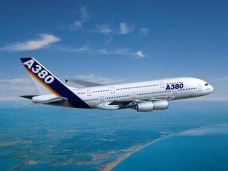 Аеробус A380