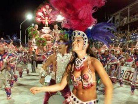Карнавал в Аргентині