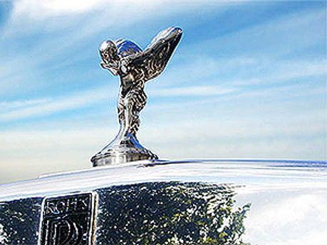 Rolls-Royce сообщил о рекордных продажах