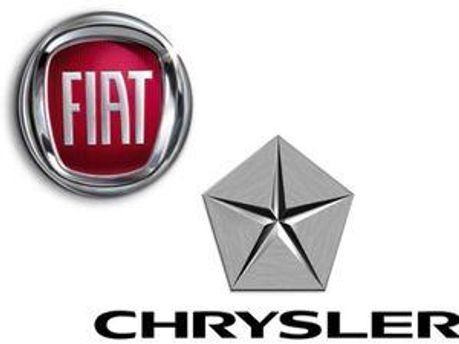 Fiat оформить контроль над Chrysler не раніше 2015 року
