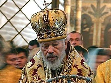 Митрополит Київський і всієї Русі Володимир