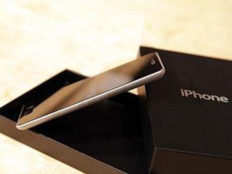 Приблизний вигляд нового iPhone