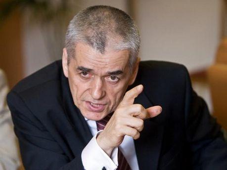 Геннадій Оніщенко для депутатів-регіоналів - провокатор