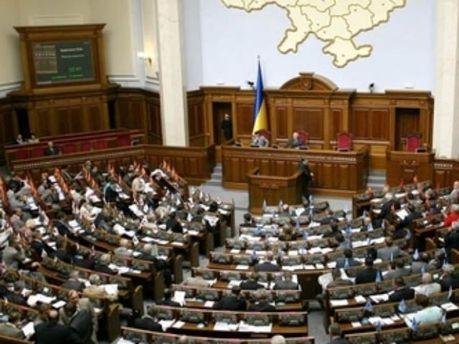 Депутати вирішать що робити із законом про захист персональних даних