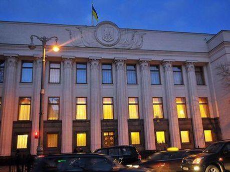 Відповідальних за здоров'я Тимошенко кличуть у парламент