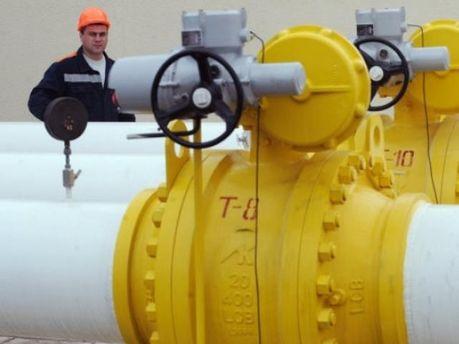 Тарифы на транзит российской нефти через Украину повысятся